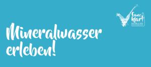 """""""Mineralwasser erleben"""" – Landesgartenschau zeigt Ausstellung im Moorbadehaus"""