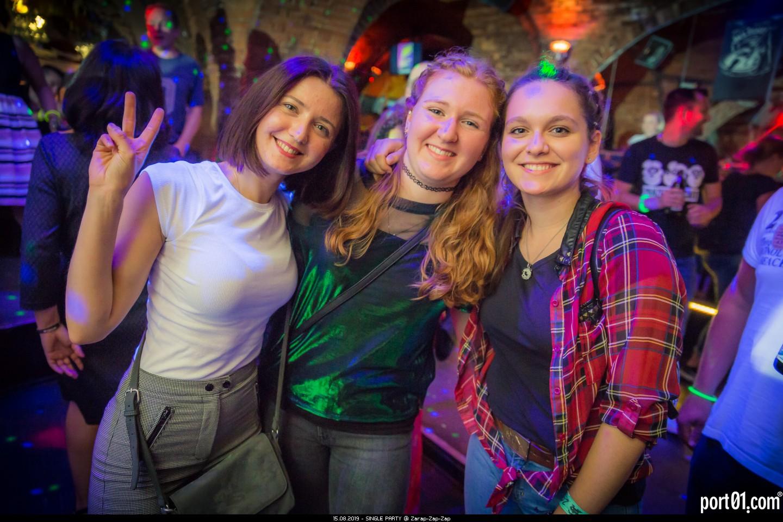 single party zap regensburg
