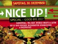 NICE UP!-Special  Goodbye 2017