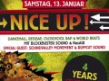NICE UP! 4 Years Celebration