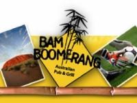 Bam Boomerang