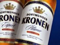 KRONEN Privatbrauerei Dortmund