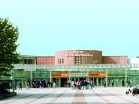 Messe Westfalenhallen Dotmund