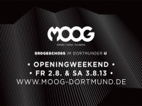 MOOG im Dortmunder U