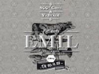 EMIL - im Gewölbekeller unterm U