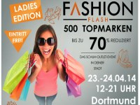 Fashion Flash - Das Schuh Outlet Event