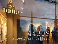 44309 street/ art gallery