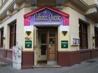 Cabaret Queue