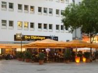 Der Thüringer - Gaudi Alm