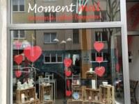 Momentmal - Das Keramik Café