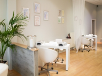 Exclusiv Nail Spa Fingernagelstudio