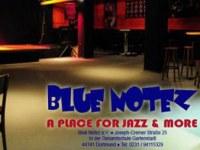 BLUE NOTEZ CLUB
