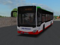 TRD-Reisen