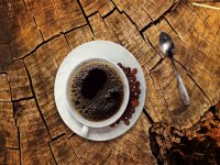 Cafe täglich