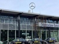 Mercedes-Benz Niederlassung Dortmund