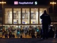 Dortmund Hauptbahnhof