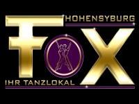 Tanzlokal Fox