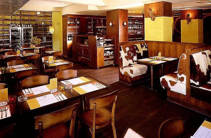 mongo 39 s restaurant in dortmund essen trinken. Black Bedroom Furniture Sets. Home Design Ideas