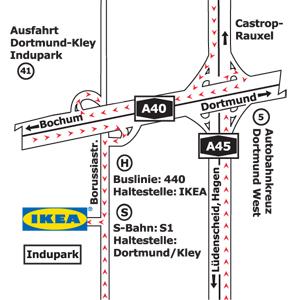 Ikea Niederlassung Dortmund In Dortmund Essen Trinken