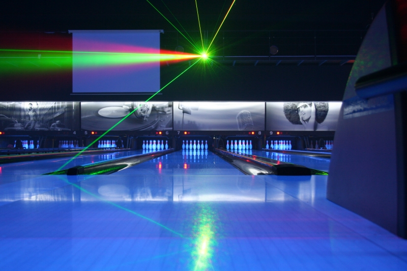 Bowling Neuss