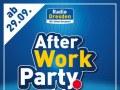DIE RADIO DRESDEN AFTERWORK PARTY