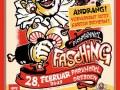 Der 13. offizielle Pichmännel Fasching