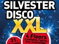 Silvester Disco XXL