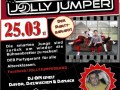 2018 Jolly Jumper Party plus Disco