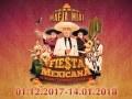 Mafia Mia - Fiesta Mexicana
