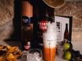 Molekulare Havana Club Nacht