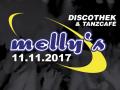 Melly's!  Starsplash on decks  nur Musik von 2001-2006