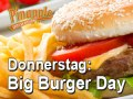 BIG BURGER DAY
