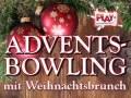 Adventsbowling mit Weihnachtsbrunch