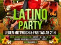 Salsa  Latino Night