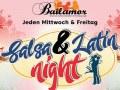 Salsa und Latino Night