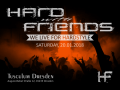 Hard With Friends Presents: WE LIVE FOR HARDSTYLE