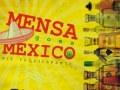 Mensa goes Mexico