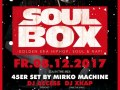 Soul Box Special