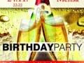 Birthdayparty OktNov