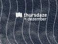 Thursdaze: Martin Saupe invites