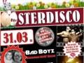 2018  OSTERDISCO 50  Tanz- und Disco in Pretzschendorf