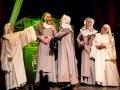 Klosterfrauen küssen heiß