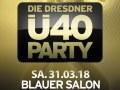 Die Dresdner Ü40 Party