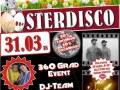 2019  OSTERDISCO  50  Tanz- und Disco in Pretzschendorf