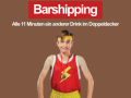 Barshipping