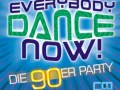 Everybody Dance Now! Die 90er Party