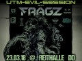 UTM-Evil-Session with FRAGZ