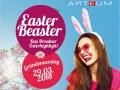 Easter Beaster | Das Dresdner Osterhighlight