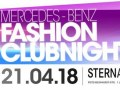 Mercedes-Benz Fashion Club Night