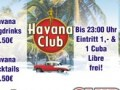 Havanna Club Night